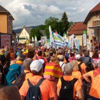 Euronordicwalk 2018